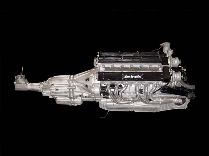 Engine Rebuild and Restoration - David R  Anderson