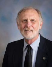 Jerry Vaske Headshot