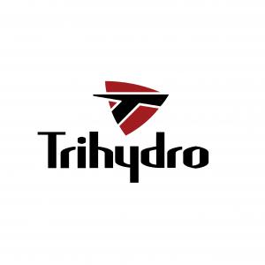 5 Trihydro Logo Vertical600x600
