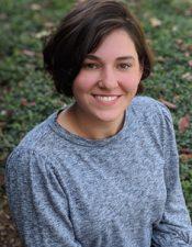 Headshot of Emily LeBlanc