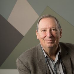Michael Manfredo, Professor and Department Head of the Department of Human Dimensions of Natural Resources, Warner College of Natural Resources, Colorado State University, December 5, 2018