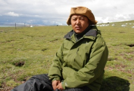 Tsechoe Dorji