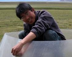 Pan Jianbing