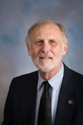 Jerry Vaske, Human Dimensions of Natural Resources, Colorado State University