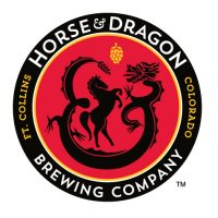 Horse And Dragon Brewing Logo