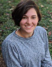 Photo of Emily LeBlanc