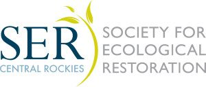 Society For Ecological Restoration Central Rockies Logo