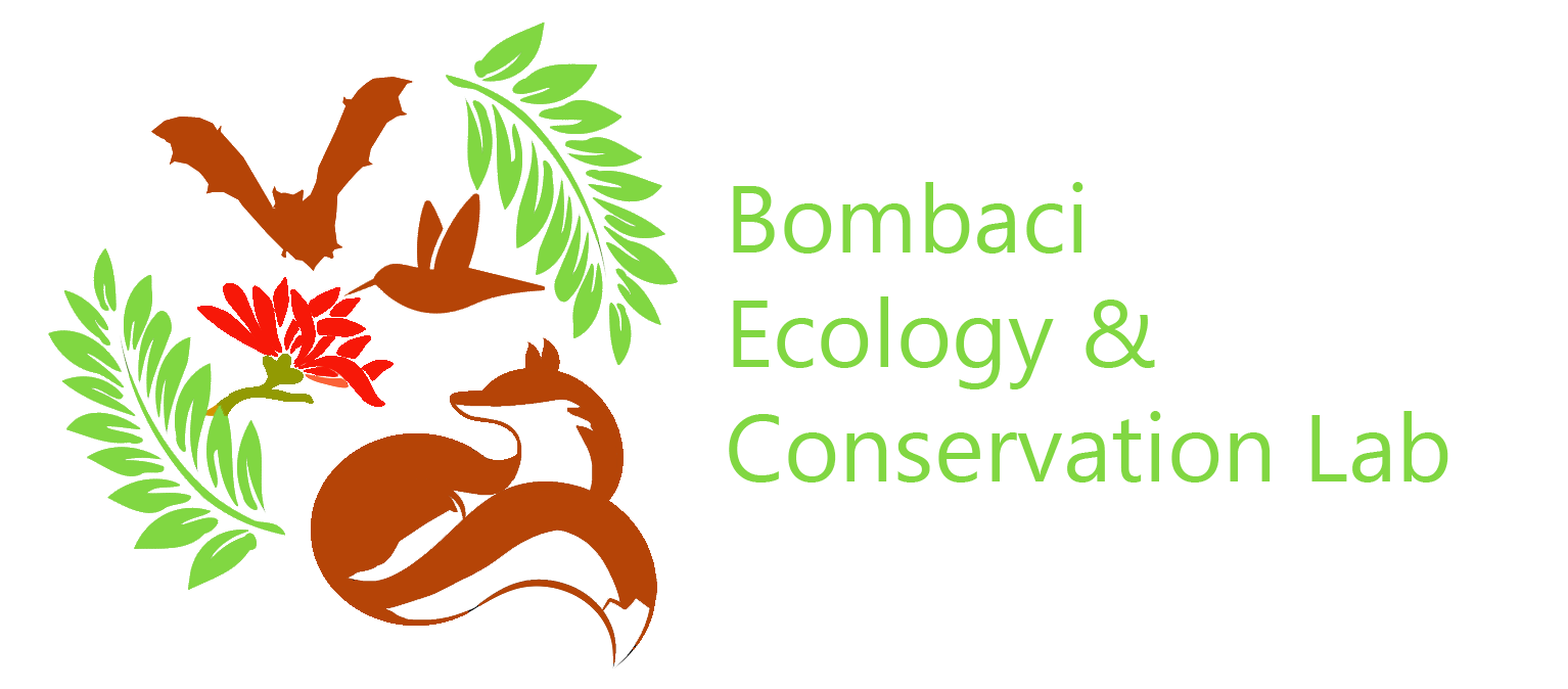 Bombaci Ecology & Conservation Lab